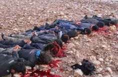 American Insight: ISIS Beheadings in Syria