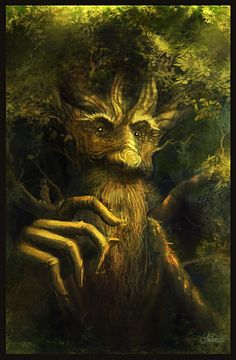 The Ents were created to protect the creations of Yavanna from the children of Illuvatar.