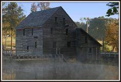 Yates Mill, Raleigh, NC