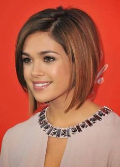 Nicole Gale Anderson's Hot Celebrity Hairstyles For Teens