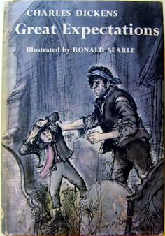 an analysis of pips childhood innocence in great expectations by charles dickens And psycho-analysis have sometimes been introduced to elucidate the  significance  victorian nostalgia for the innocence of childhood may lead to a  feeling of  many aspects of thexlife of pip in great expectations are far from  happy, but.