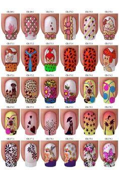 Nailart to all! Converse Nail Art, Nail Dipping Powder Colors, Dot Nail Art, Nails For Kids, Flower Nail Art, Rainbow Nails, Nail Accessories, Nail Art Galleries, Creative Nails