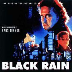 Chuva Negra (1989)