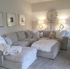 Awesome small living room designs are offered on our web pages. look at this and you will not be sorry you did. Living Room Decor Cozy, New Living Room, My New Room, Living Room Sofa, Apartment Living, Living Room Furniture, Living Spaces, Rustic Furniture, Modern Furniture