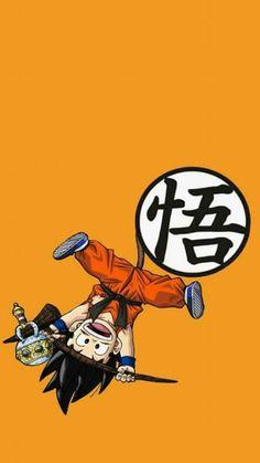 Goku y el Agua de la Vida