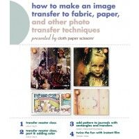 How to Make an Image Transfer Free eBook | NorthLightShop.com
