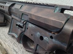 Cerakote Coatings: H-149 Copper Brown
