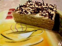Citromos szelet Cake, Ethnic Recipes, Food, Kuchen, Essen, Meals, Torte, Cookies, Yemek
