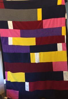 Alex's quilt