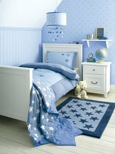 kids room via laura ashley..