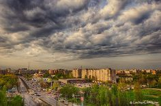 Drumul Taberei in HDR! Hdr, Romania, Clouds, Architecture, Travel, Outdoor, Image, Arquitetura, Outdoors