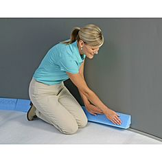 @Overstock - Help prevent premature wearing and excessive stretching of your pool liner with this above ground pool cove which is adhesive for easy application. Installing this around the bottom before liner installation will prolong the life of your liner.http://www.overstock.com/Sports-Toys/Peel-and-Stick-48-inch-Above-Ground-Pool-Cove-Pack-of-22/6611001/product.html?CID=214117 $99.99