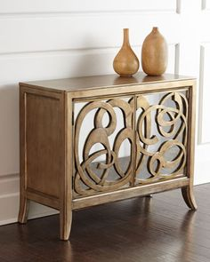 Oleda Mirrored Chest at Horchow. I saw one that was very similar at Garden Ridge for about $150. hmmmm I love love love Horchow furniture!!!!