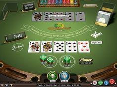 Carribean Stud Poker - Carribean Stud Poker ist eine Innovation beim Kasino Glücksspiel. Man spielt gegen andere Spieler statt gegen das Haus - http://www.online-kasino-spielautomaten.com/spiele/carribean-stud-poker #Spielautomaten #Jackpot #CarribeanStudPoker