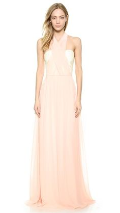 Joanna August Ava Long Convertible Dress