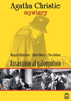 """Assassinio al galoppatoio"""