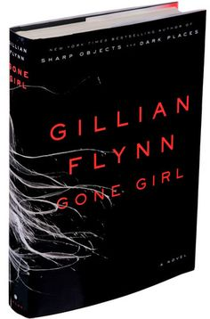 Gone Girl...next up on my reading list!