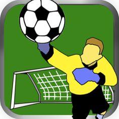 GoalKeeperPro for iPhone