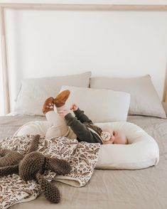 Baby style is one of my most favorite things. Baby Boy Outfits, Kids Outfits, Toddler Outfits, Little Babies, Adorable Babies, Happy Baby, Baby Hacks, Baby Fever, Future Baby