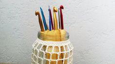 Sada háčků (10 ks) Sada háčků (aluminium s bambusovou rukojetí) pro pohodlné držení. Velikosti háčků: 1 cm, 1,25 cm, 1,5 cm, 1,75 cm, 2 cm, 2,5 cm, 3 cm, 4 cm, 5 cm, 6 cm. Cena za sadu 10 ks. Toothbrush Holder, Sad, Bamboo