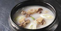 Recette de Tteok Guk ou soupe coréenne au boeuf et riz. Facile et rapide à réaliser, goûteuse et diététique. Ingrédients, préparation et recettes associées.