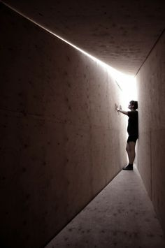 Gallery of Light Lab / VaV Architects - 14 - Arquitectura Diseno Romanesque Architecture, Cultural Architecture, Sacred Architecture, Education Architecture, Classic Architecture, Light Architecture, Residential Architecture, Architecture Design, Shadow Architecture