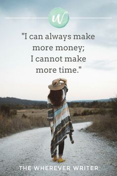 So true! There are tons of opportunities to make money on the road.  I've emptied my bank account but the trip around the world was worth every penny! Check it out here..
