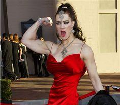 Fallece Chyna, ex estrella de la lucha libre - http://a.tunx.co/He97G