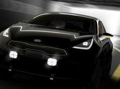 Concept car de Kia