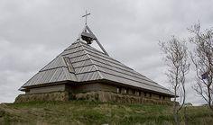 Sólheimar Church, Iceland    / ASK Arkitektar
