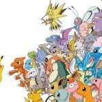 Gotta Catch 'em All! Pokémon Names in French