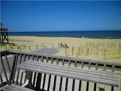 Catch-A-Wave is brand new to the program for 2013!  This great 3 bedroom/2 bath home is positioned on the oceanfront in South Nags Head. ...