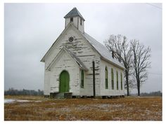 small church in Shotwell, NC