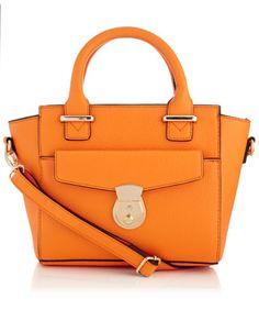 Mini Pocket Winged Bag