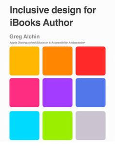 writing a book with ibooks author