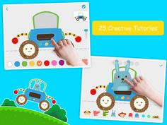 The latest apps from the creators of Labo Car Designer