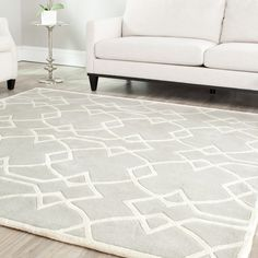 You'll love the Madeline Hand-Woven Mossy Rock Area Rug at Wayfair - Great Deals on all Rugs  products with Free Shipping on most stuff, even the big stuff.