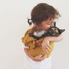 Toda criança precisa de um animal
