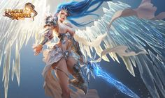 league of angels - Google Search