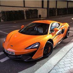 #supercarsofLondon by @seenthroughglass #mclaren #570s #london #supercar by supercarsoflondon