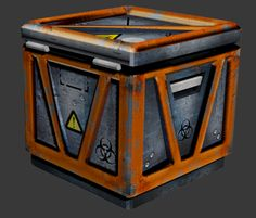 sci-fi crate texture - Google Search