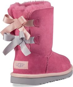 8b56bf2d595 UGG Kids Mini Bailey Bow II in 2019   Holiday Gift guide for Kids ...