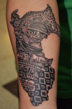 Peru Tattoo, Inca Tattoo, Body Art Photography, Ancient Mysteries, Tattoo Inspiration, Tatoos, Piercings, Ink, The Originals