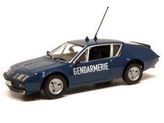 52684 Alpine A310 Gendarmerie