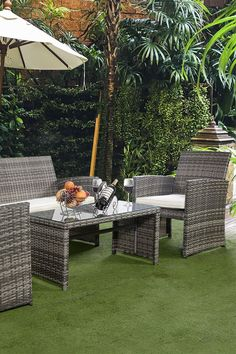 How To Choose Your Garden Furniture And Make It Last In 2020 Diy