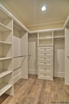 мой дом. Walk In Closet DesignSmall Walk In Closet IdeasMaster ...