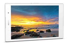 Sony anuncia disponibilidad de la Tablet Xperia Z3 Compact - http://www.tecnogaming.com/2015/01/sony-anuncia-disponibilidad-de-la-tablet-xperia-z3-compact/