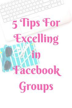 5 Tips For Facebook Groups http://littlemisslistmaker.com/5-tips-facebook-groups/?utm_campaign=coschedule&utm_source=pinterest&utm_medium=Little%20Miss%20List%20Maker&utm_content=5%20Tips%20For%20Facebook%20Groups