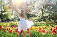 Are your hormones healthy? Essential Oils For Pregnancy, Are Essential Oils Safe, Beautiful Gardens, Beautiful Flowers, Tulip Season, Tulips Garden, Hormone Imbalance, Diy Garden Decor, Natural Treatments