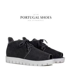 Five Plus One Portugal Shoes